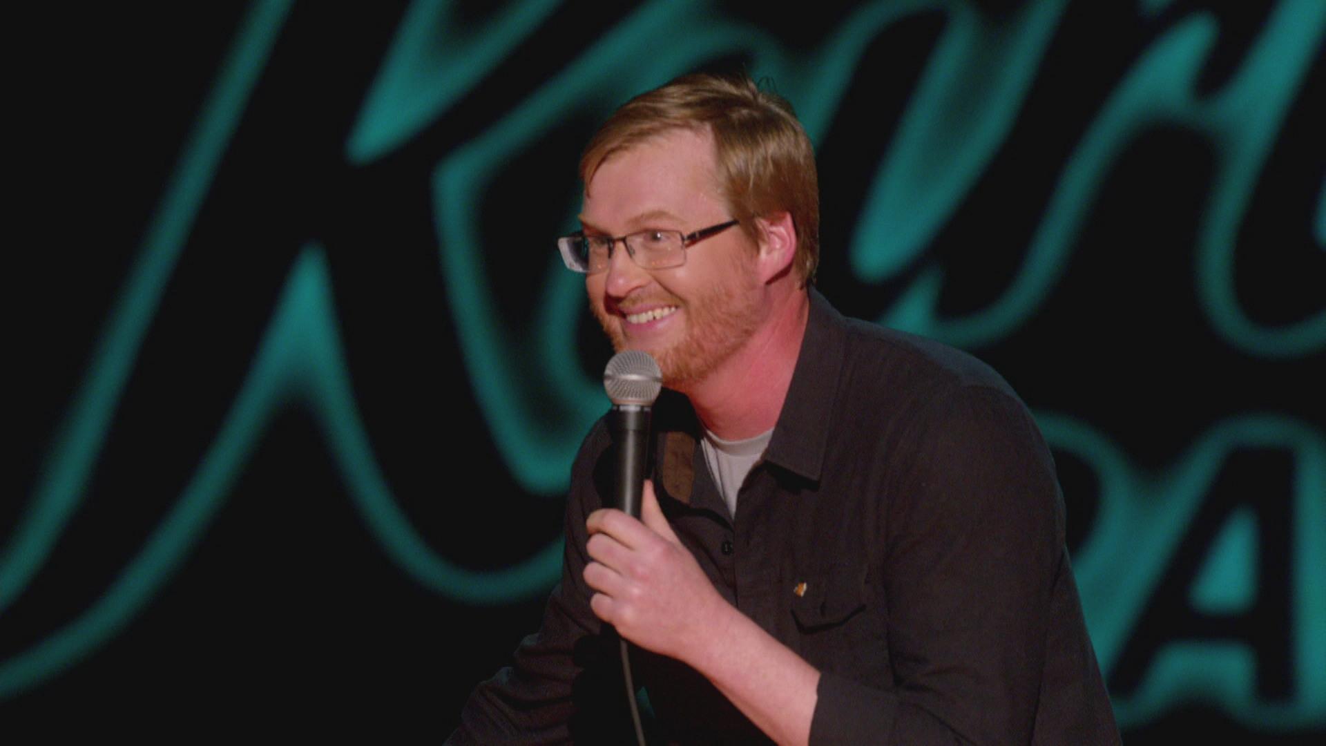 Kurt Braunohler - Discovering Masturbation