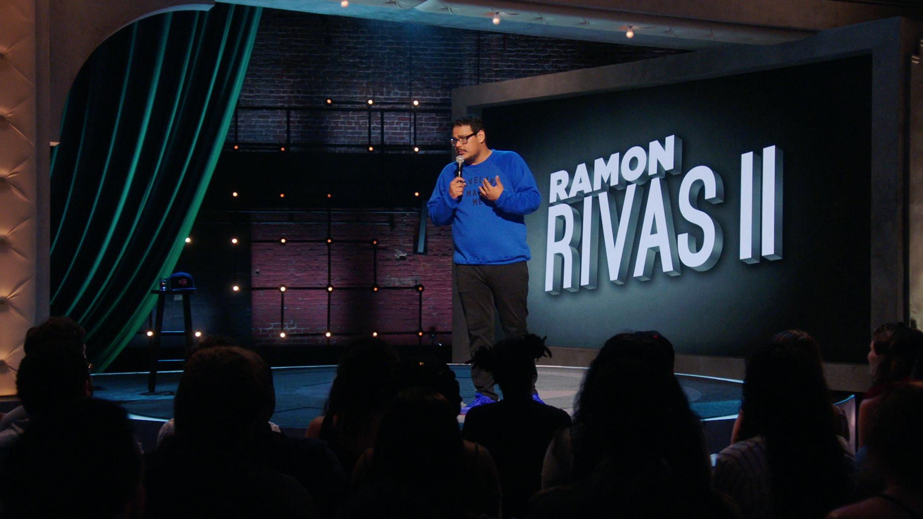 Ramon Rivas II
