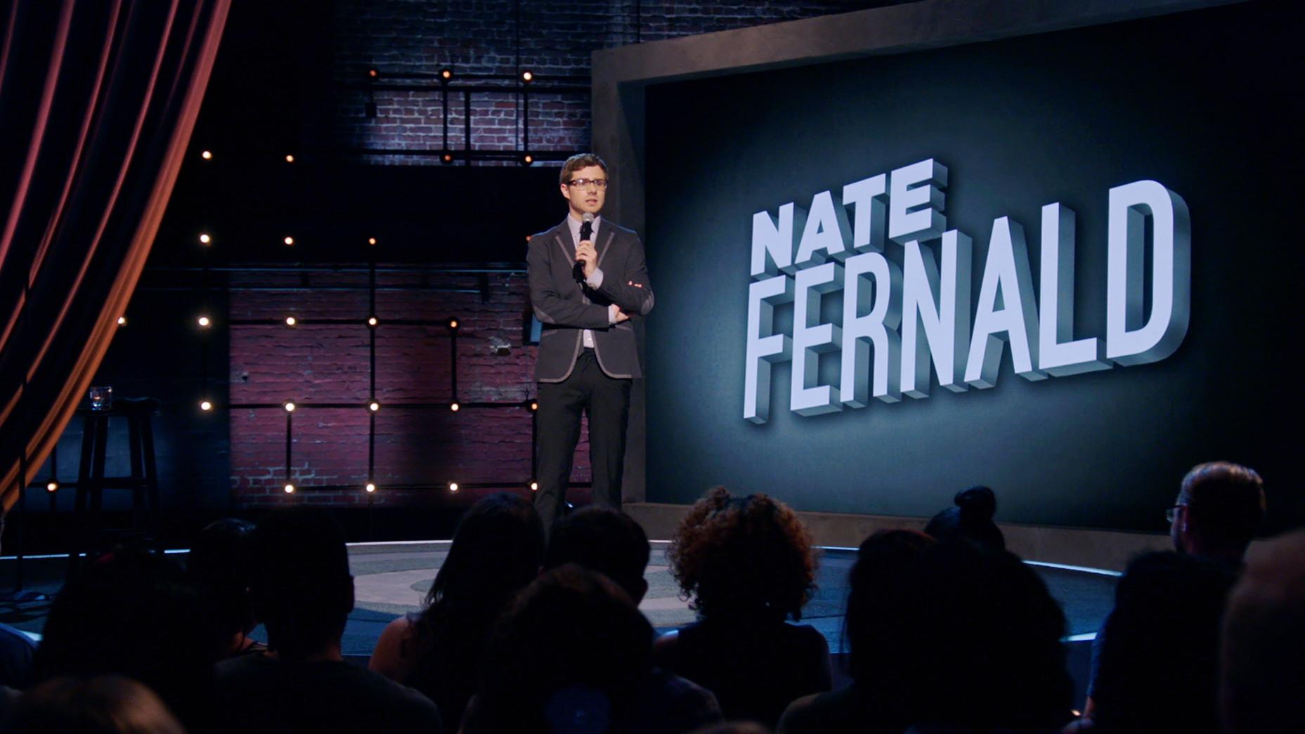 Nate Fernald