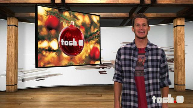 December 4, 2012 - Season Four Web Reflection