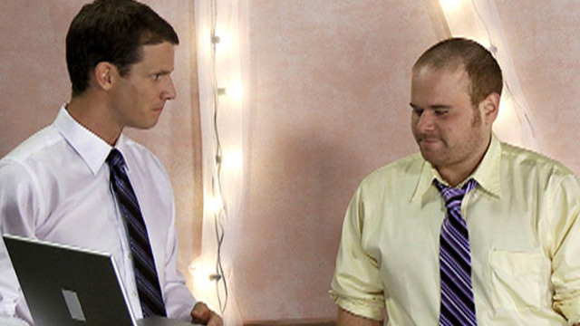 July 23, 2009 - Worst Best Man
