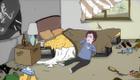 Jeff & Some Aliens - The Breakup