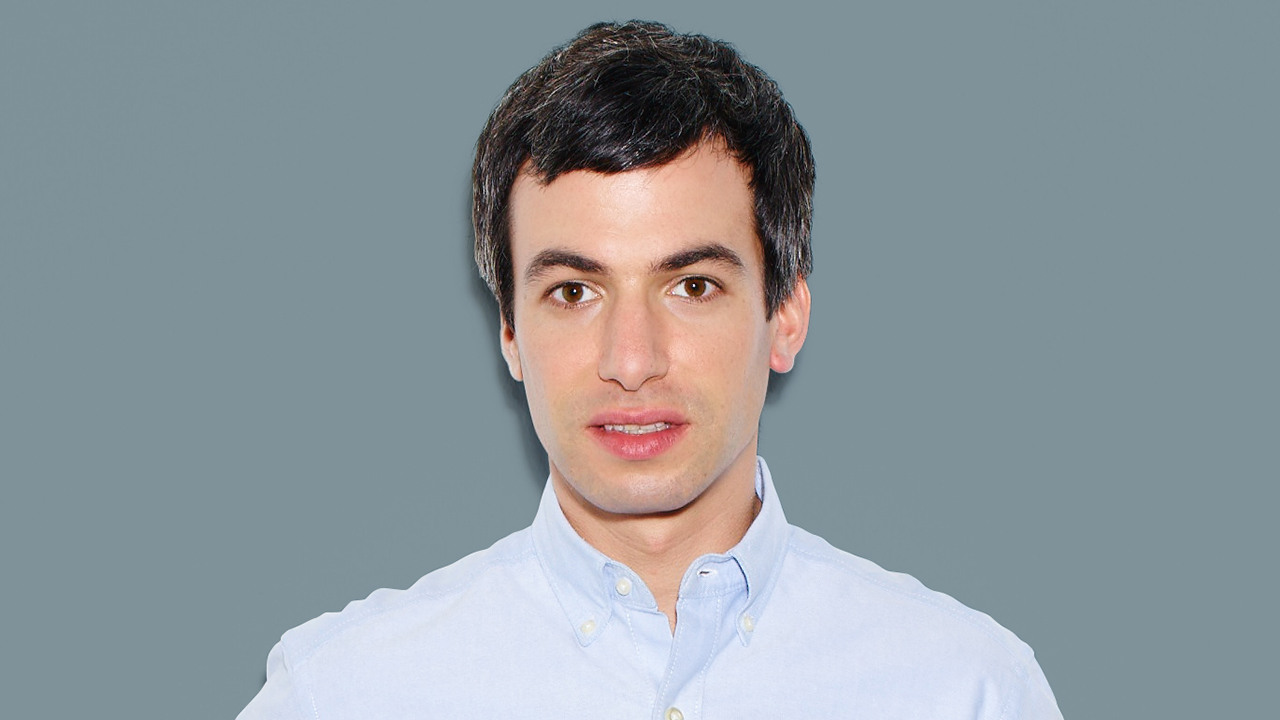 NATHAN FOR YOU - HE'S THE BEST IN THE BUSINESS