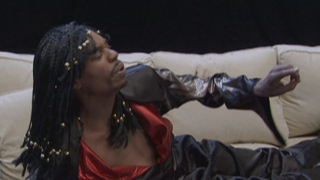 CHAPPELLE'S SHOW - TRUE HOLLYWOOD STORIES