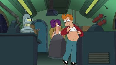 Bender's Game Pt. 1