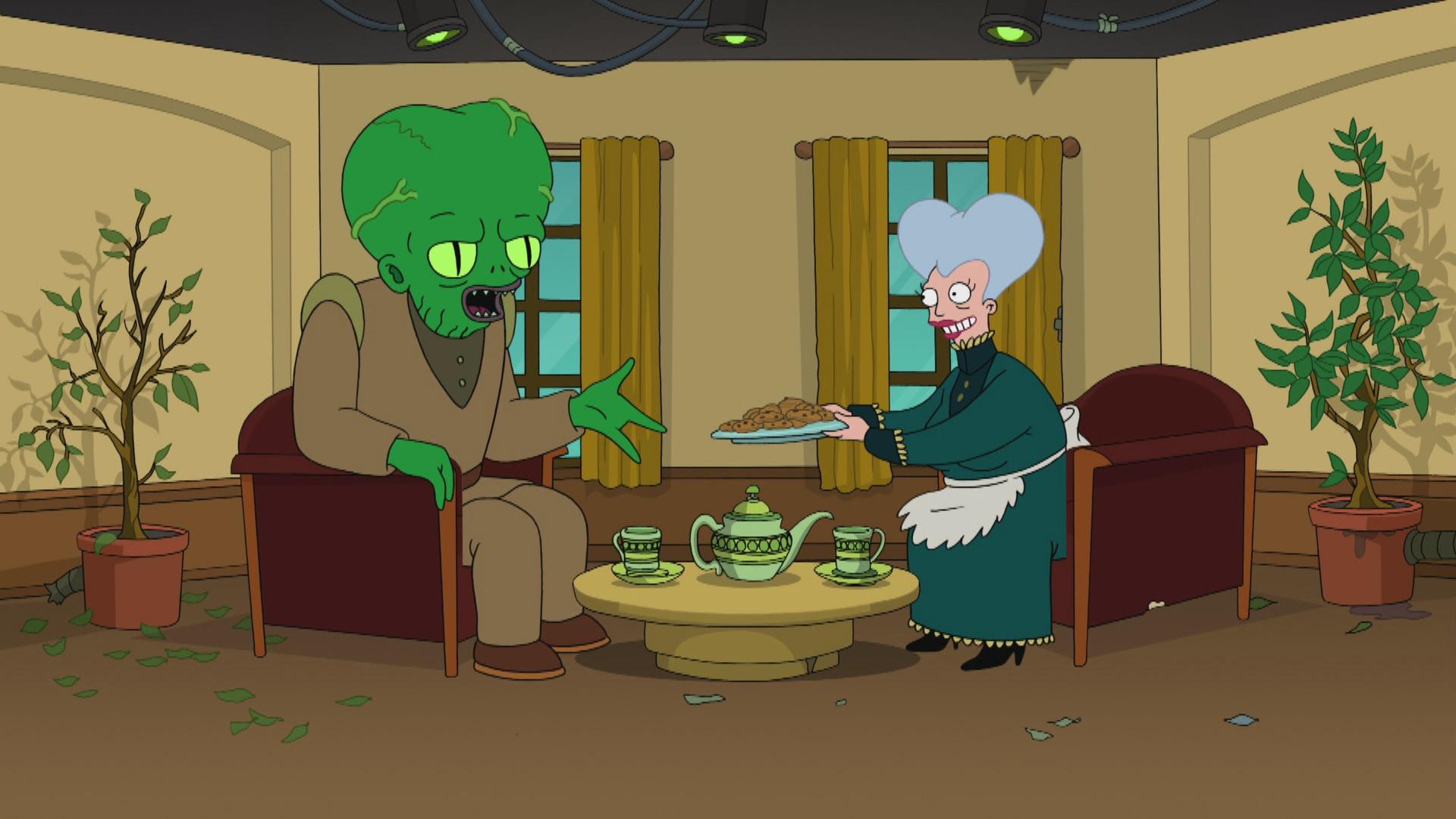 Bender's Game Pt. 2
